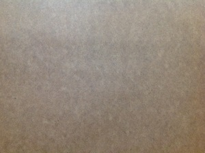 "Light Brown Laserboard - .011"" 12""x24"" Single Sheets"